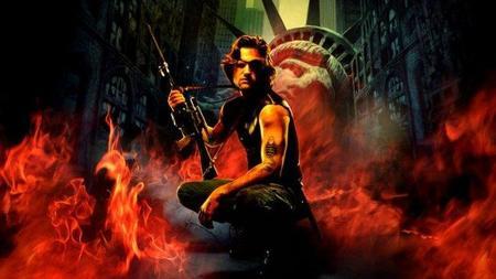John Carpenter: '1997: Rescate en Nueva York', grandísimo cine de aventuras