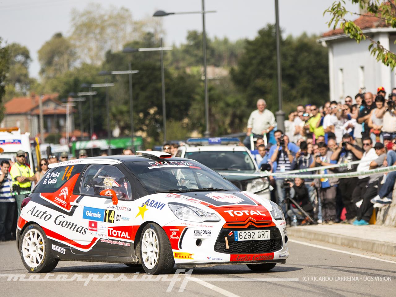 Foto de Rallye de Santander 2014 (10/70)