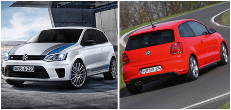 VW Polo WRC y Polo GTI