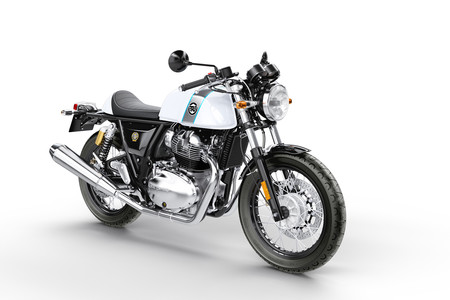 Royal Enfield Continental Gt 650 2019 001 6