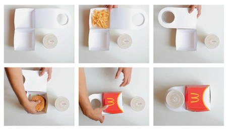 impresionante diseño packaging