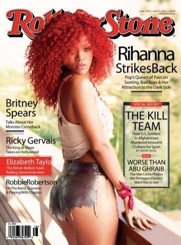 Rihanna te cuenta sus secretos para tenerla contenta en la cama