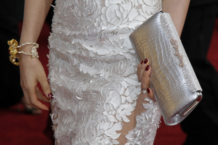 Li Bingbing Oscar 2012