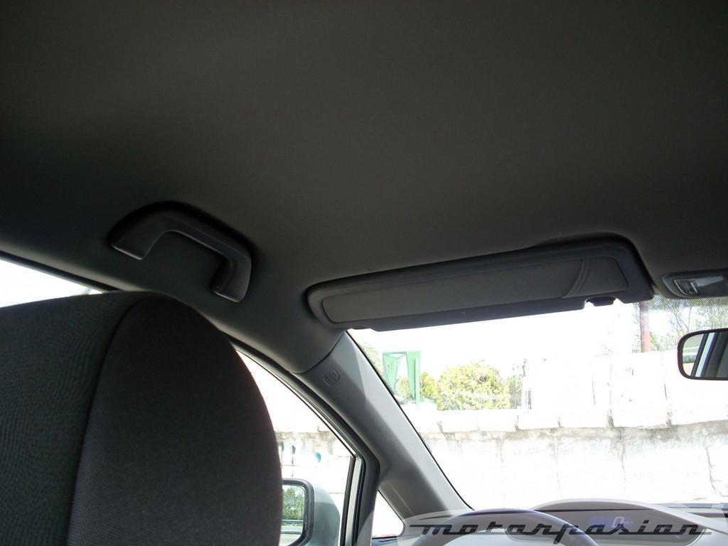 Foto de Honda Civic Hybrid (prueba) (14/40)