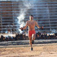 Cinco ejercicios que no pueden faltarte en el gimnasio si vas a correr carreras de obstáculos