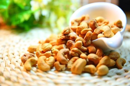 Anacardos: propiedades, beneficios y su uso en la cocina