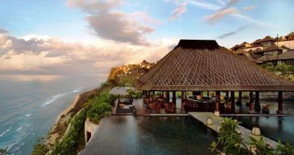 Bulgari Hotels &Resorts (I): vacaciones de lujo en Bali, Indonesia.