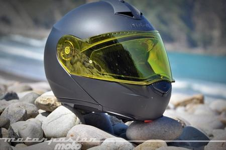 Schuberth SVI Hi Definition