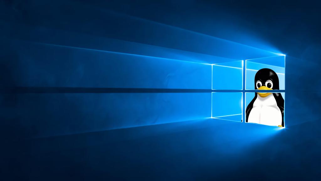 Lo impensable se hace realidad: Windows 10 ya tiene su propio kernel de Linux