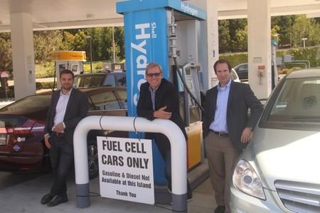 Estaciones de hidrógeno, ¿es posible que sean rentables en cinco años?
