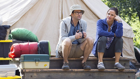 Camping Serie Hbo