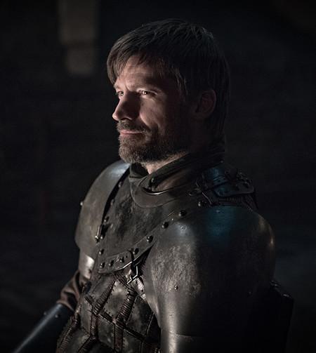 Jaime Lannister Juego De Tronos Octava Y Ultima Temporada