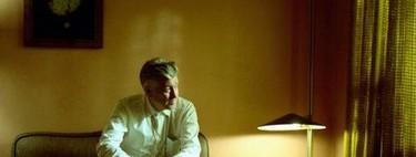 David Lynch, criatura humana