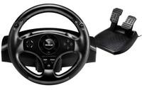 T-80 Driveclub Edition, el primer volante oficial para PS4