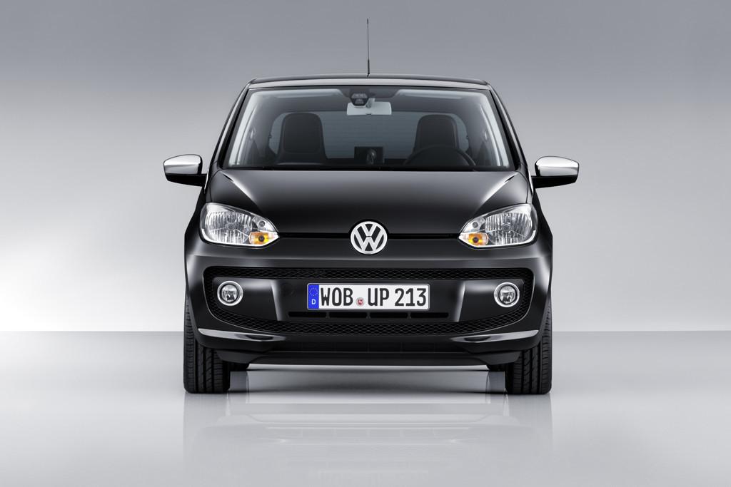Foto de Volkswagen Up! (46/75)