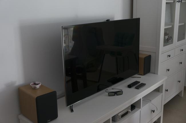 Foto de Samsung Smart TV (9/9)