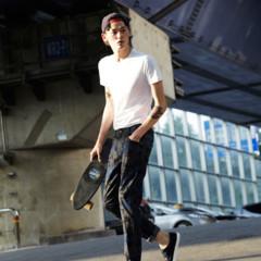 Foto 19 de 28 de la galería kim-won-para-zara en Trendencias