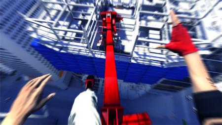 El contenido descargable de 'Mirror's Edge' pasa a ser gratuito en PlayStation 3
