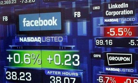 ¿De verdad disminuye el número de usuarios de Facebook? Los inversores creen que sí
