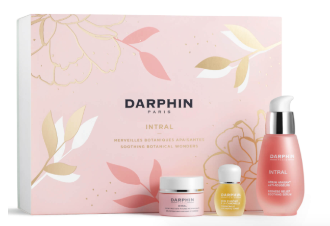 Darphin Intral Soothing Botanical Wonders