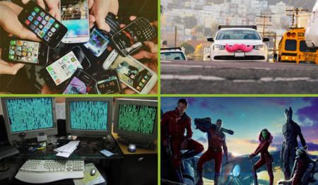 Bitcoins, Uber, Airbnb, Kinect, videojuegos y mucho más: Los domingos son para leer tecnología