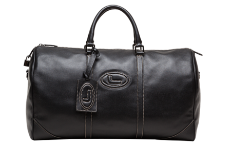 Travel Bag Lancel
