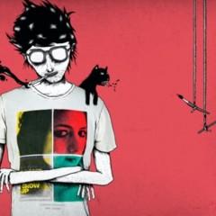 Foto 6 de 6 de la galería nuevas-camisetas-de-pull-and-bear-para-el-verano en Trendencias Lifestyle