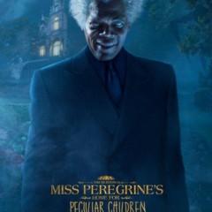 El Hogar De Miss Peregrine Para Niños Peculiares La Película