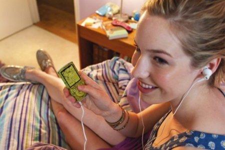 Los Sony Walkman se renuevan y ponen serios