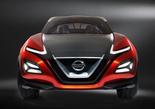Foto de Nissan Gripz Concept (10/18)