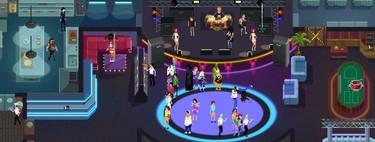 Los amos de la fiesta: 34 juegos para disfrutar en la misma pantalla (o dividida) con tres colegas o más