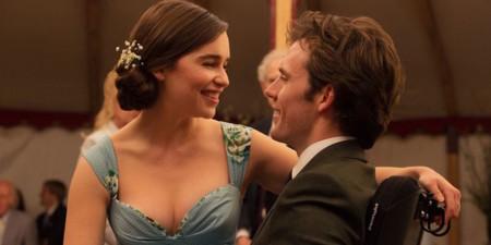 'Antes de ti', tráiler del drama romántico con Emilia Clarke y Sam Claflin