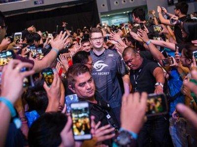 ESL se expande a Singapur para apoyar la escena competitiva de Dota 2 con nuevos torneos en 2018
