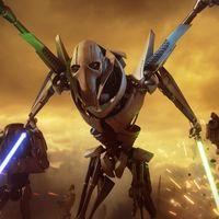 El General Grievous se unirá a la acción de Star Wars: Battlefront II a finales de octubre