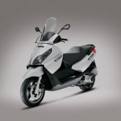 Foto 3 de 60 de la galería piaggio-x7 en Motorpasion Moto