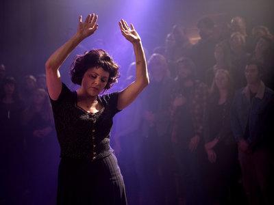 Uno de los creadores de 'Twin Peaks' aclara por fin el destino de Audrey