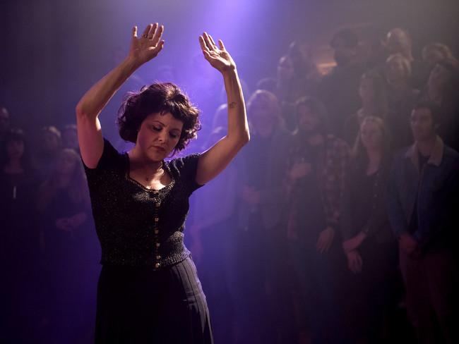 Twin Peaks Season 3 Audrey Horne