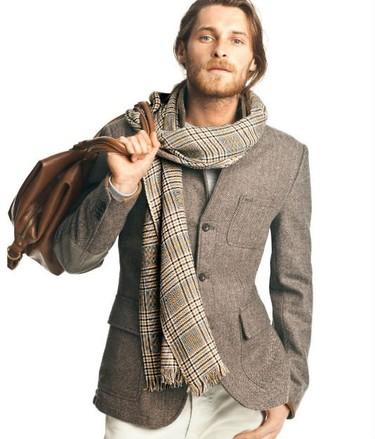 Las chaquetas y abrigos con los que H&M quiere conquistar tu Otoño-Invierno 2012/2013