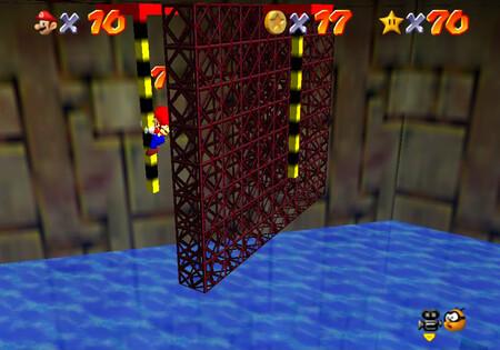 Super Mario 64 Mundo9 Estrella3 01