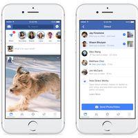 Instagram Stories podría llegar a Facebook
