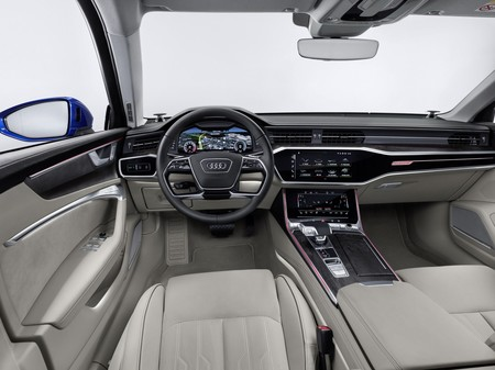 Audi A6 Avant 2019 19