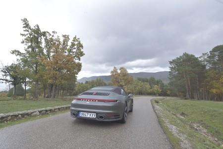 Porsche 911 Carrera 4s Cabriolet Prueba 18