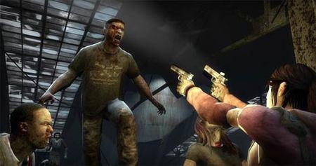 La primera expansión de 'Left 4 Dead' llegará en primavera