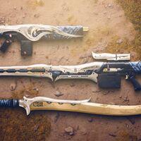 Destiny 2 recuperará algunas armas obsoletas con nuevos rasgos y sin tope de poder en el próximo parche