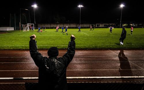 Jugadores de managers online de fútbol: los que quieren matar a Comunio os saludan