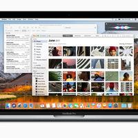 macOS High Sierra: mejora en aplicaciones nativas y nuevo sistema de archivos