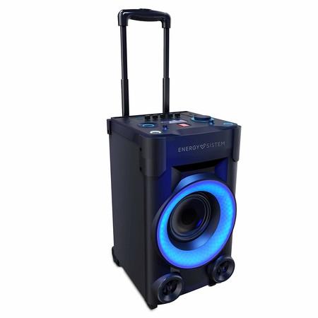 El altavoz portátil Energy Sistem Party 3 Go está rebajado a 109,99 euros hasta medianoche en Amazon