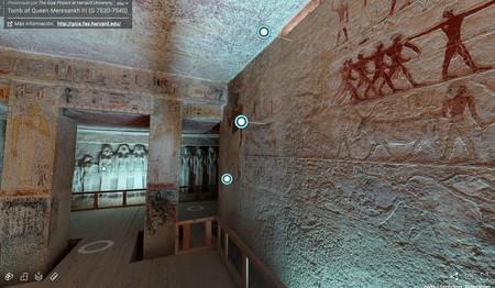 Visita virtual pirámides Egipto