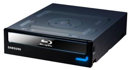 Samsung SH-B083, unidad Blu-Ray para nuestro ordenador