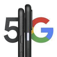 Google confirma el Pixel 5 y un nuevo Pixel 4a 5G para otoño